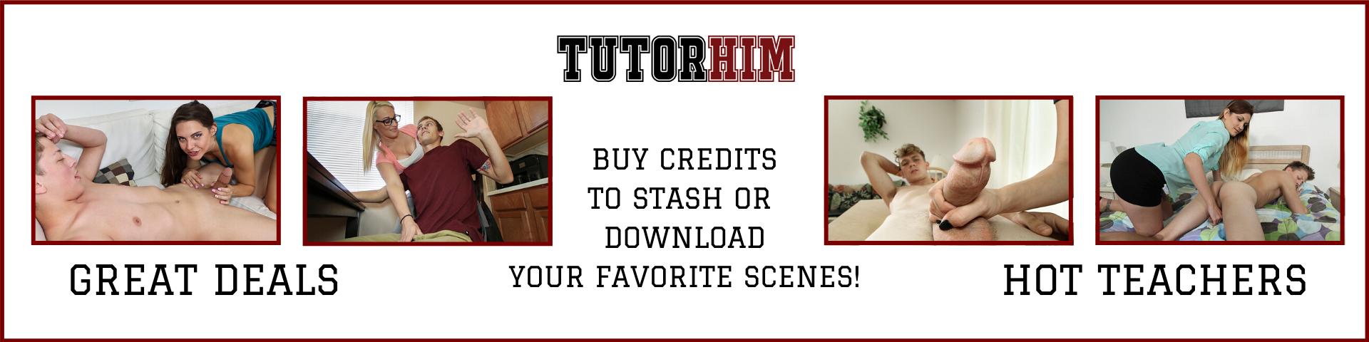 TutorHim.com Banner